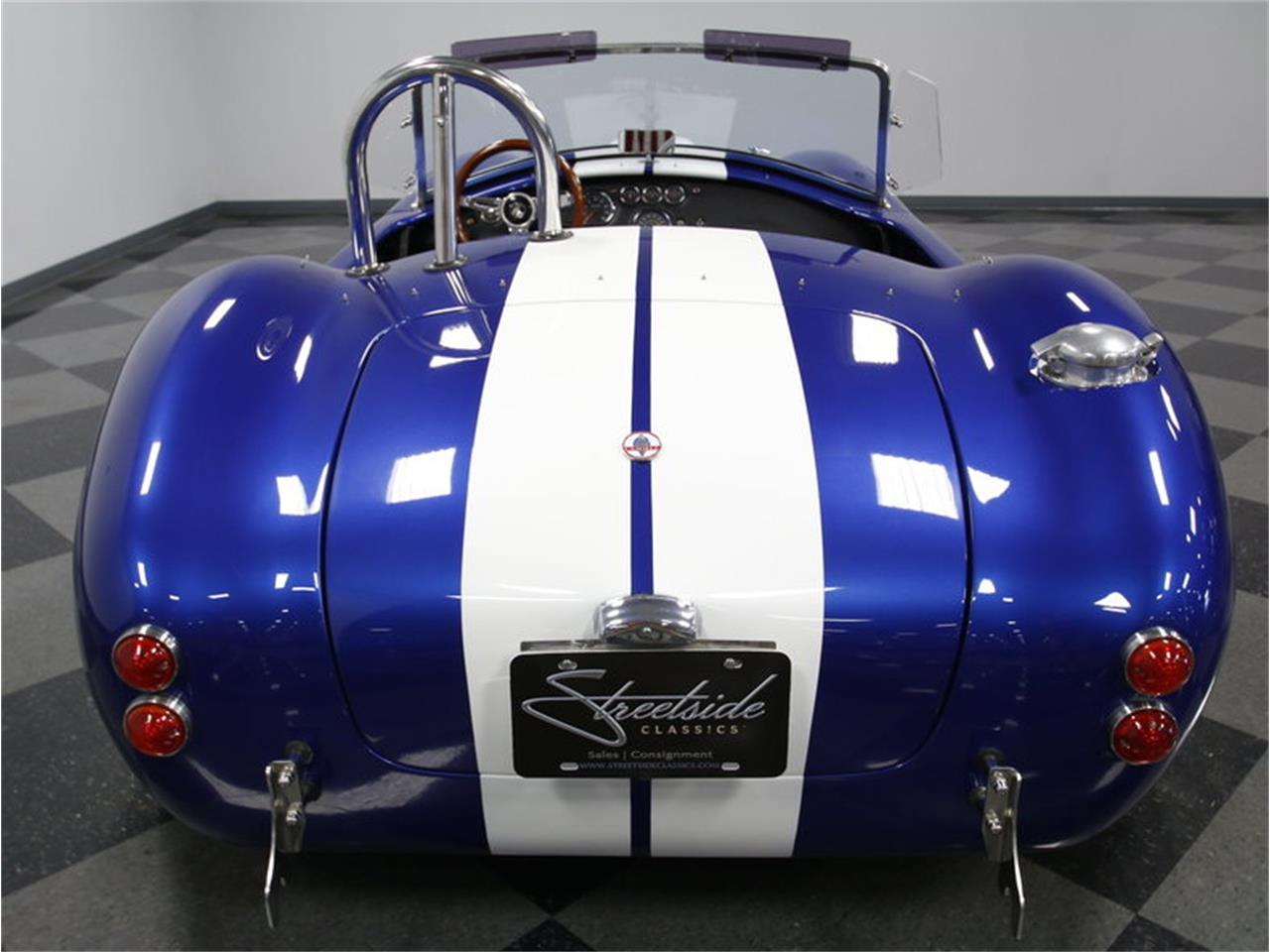Large Picture of 1965 Cobra located in North Carolina - $59,995.00 Offered by Streetside Classics - Charlotte - LB11