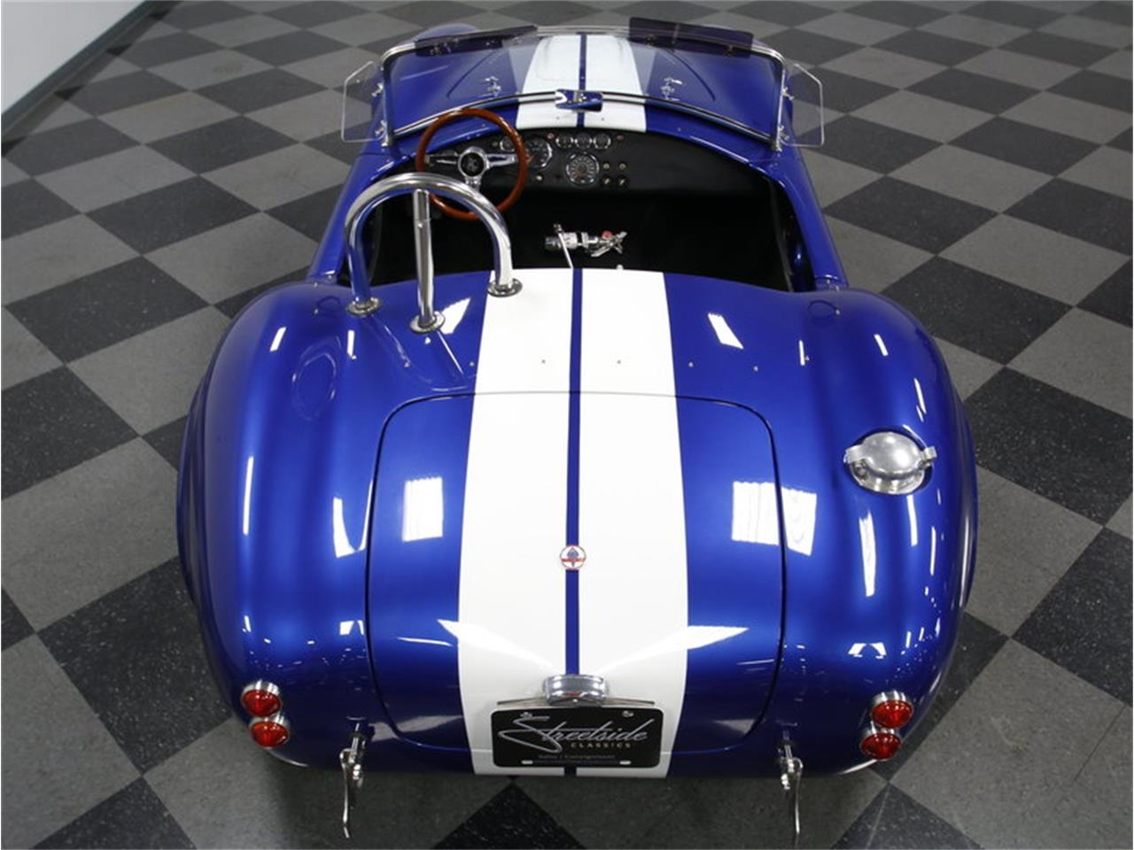 Large Picture of Classic '65 Cobra Offered by Streetside Classics - Charlotte - LB11