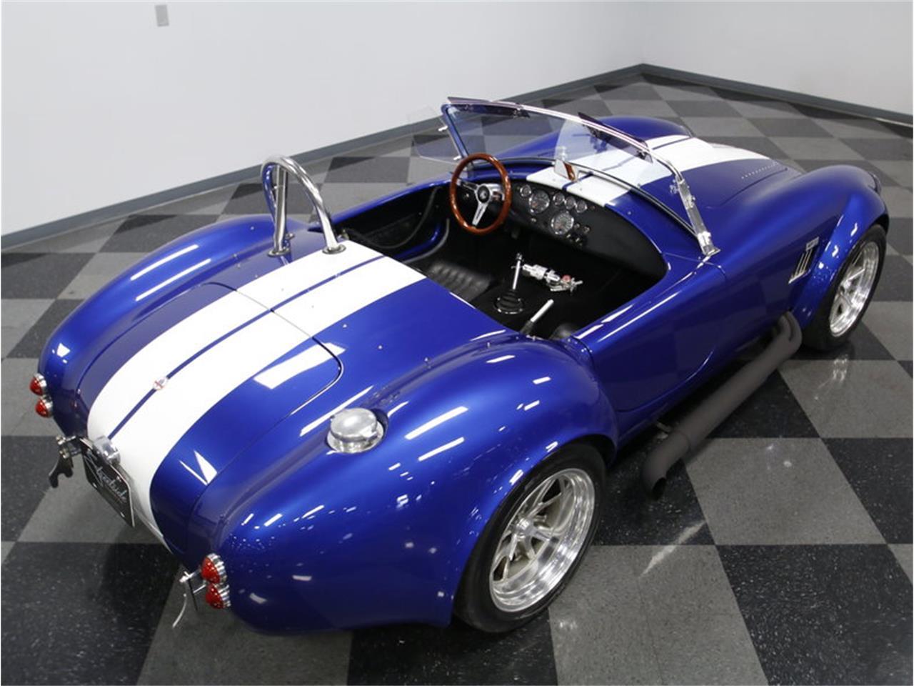Large Picture of Classic '65 Cobra - LB11