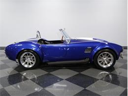 Picture of Classic 1965 Backdraft Racing Cobra - LB11