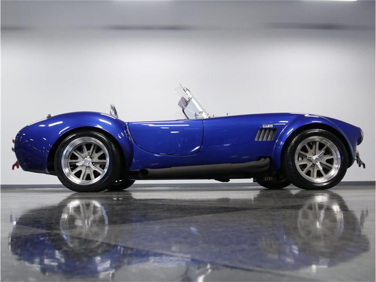 Large Picture of 1965 Backdraft Racing Cobra located in North Carolina - $59,995.00 - LB11