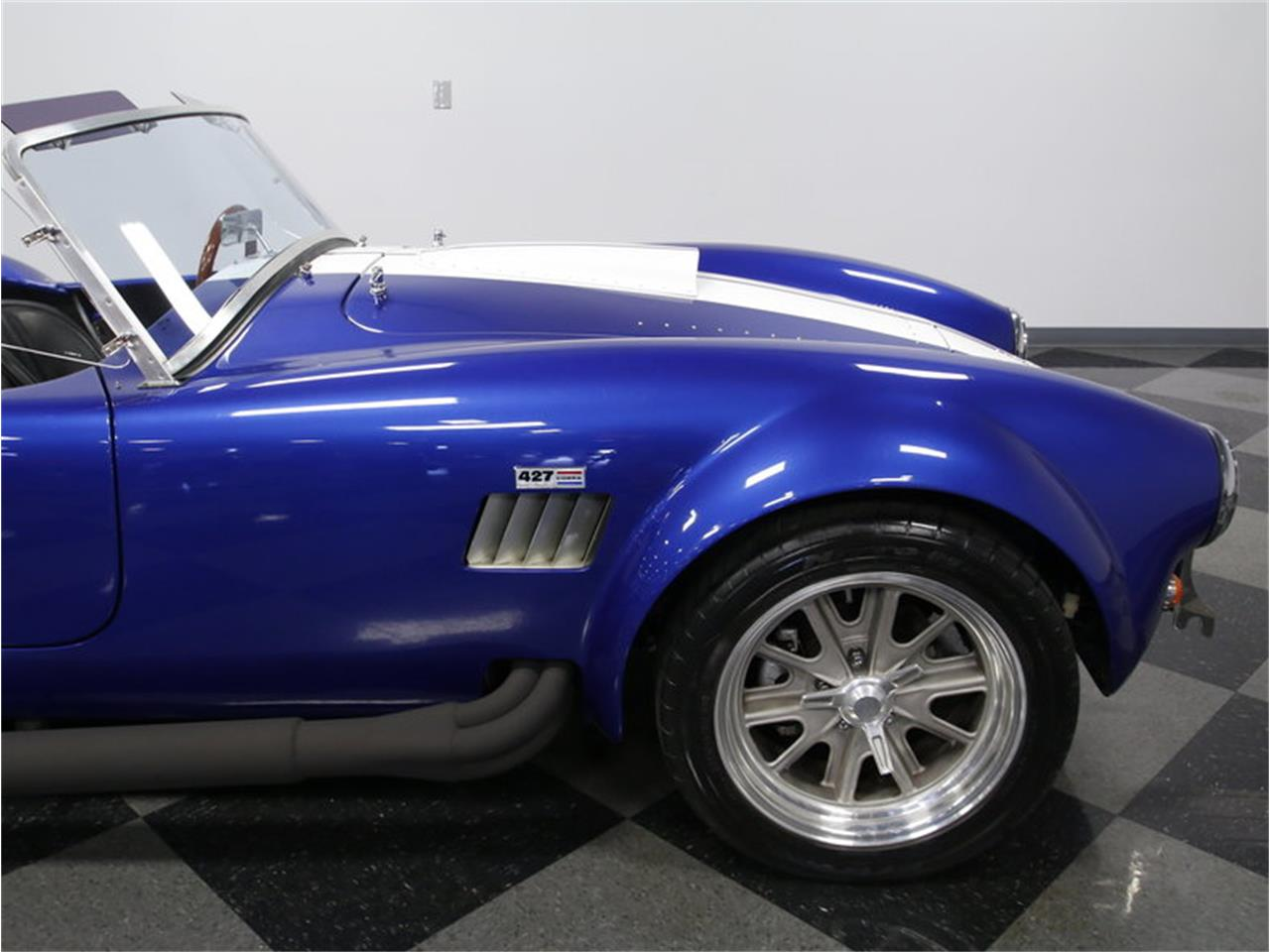 Large Picture of Classic 1965 Backdraft Racing Cobra - $59,995.00 Offered by Streetside Classics - Charlotte - LB11