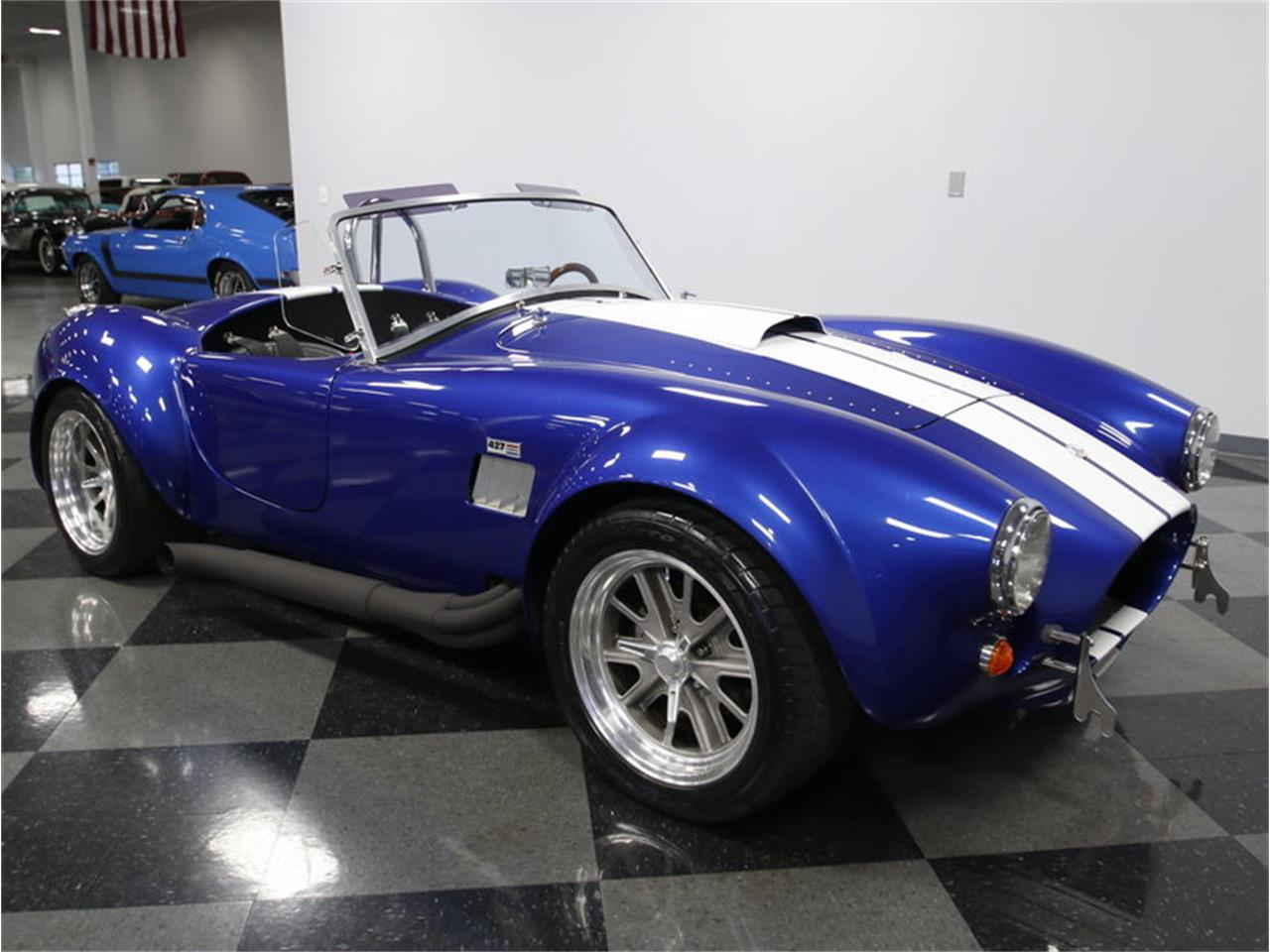 Large Picture of Classic 1965 Cobra located in Concord North Carolina Offered by Streetside Classics - Charlotte - LB11