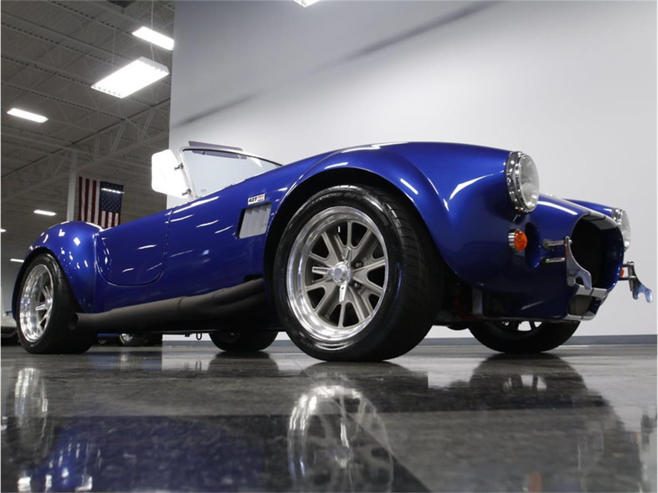 Large Picture of 1965 Cobra - $59,995.00 Offered by Streetside Classics - Charlotte - LB11