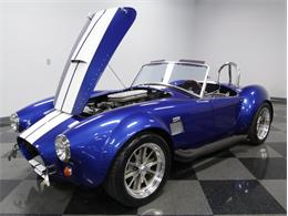 Picture of Classic '65 Backdraft Racing Cobra located in Concord North Carolina - $59,995.00 Offered by Streetside Classics - Charlotte - LB11