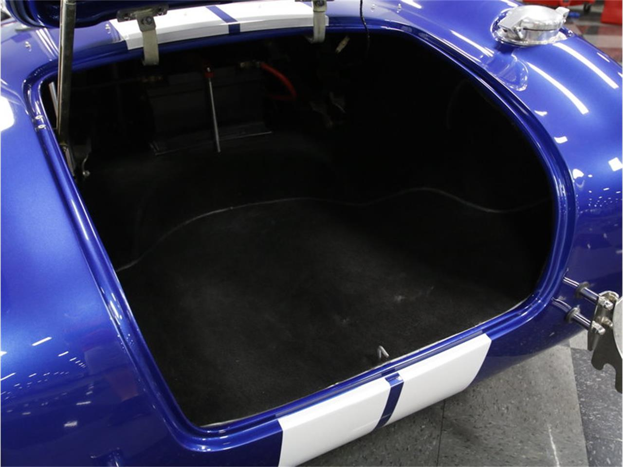 Large Picture of 1965 Backdraft Racing Cobra - $59,995.00 Offered by Streetside Classics - Charlotte - LB11