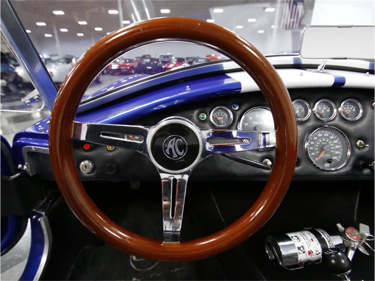 Large Picture of 1965 Backdraft Racing Cobra Offered by Streetside Classics - Charlotte - LB11