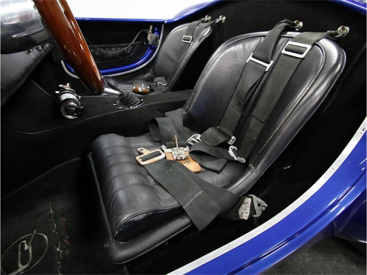 Large Picture of '65 Backdraft Racing Cobra located in North Carolina - $59,995.00 Offered by Streetside Classics - Charlotte - LB11