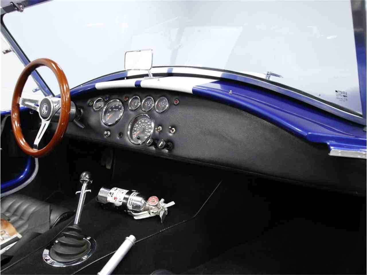 Large Picture of '65 Cobra - LB11