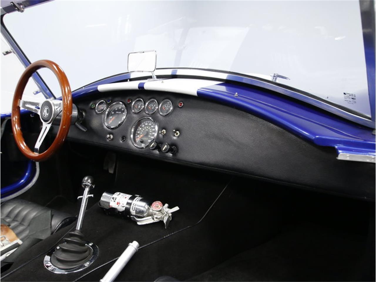 Large Picture of Classic '65 Cobra located in Concord North Carolina - LB11