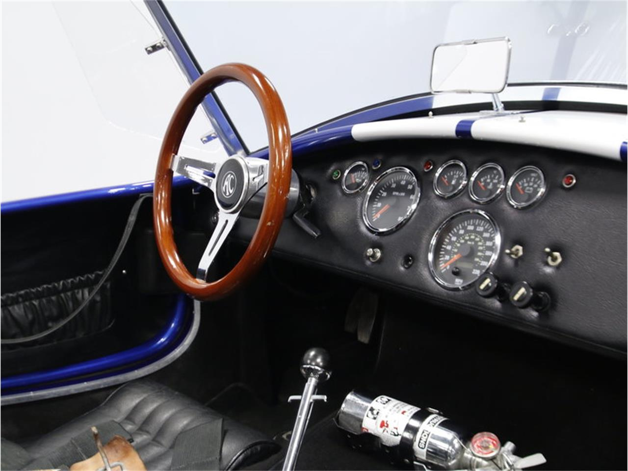 Large Picture of 1965 Backdraft Racing Cobra located in North Carolina - LB11