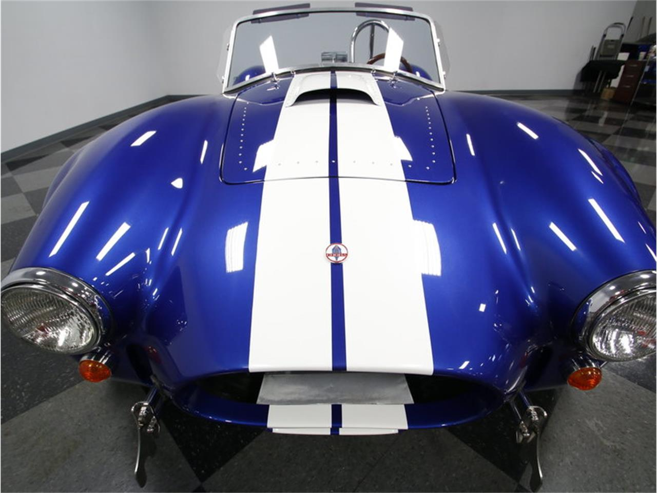 Large Picture of '65 Backdraft Racing Cobra - $59,995.00 - LB11