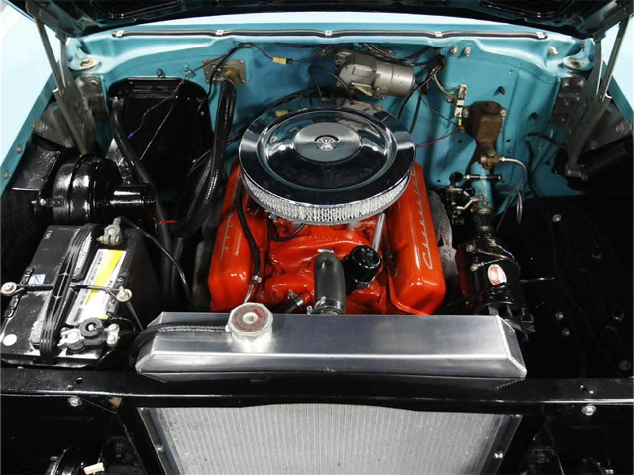 Large Picture of '57 210 - LB13