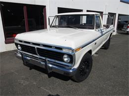 Picture of '73 F350 - LB1D