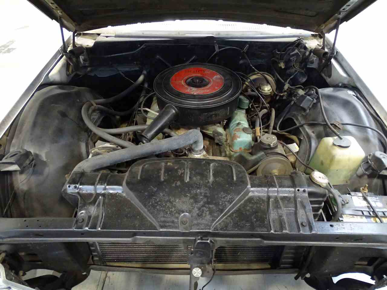 Large Picture of '66 Electra - L87E