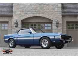 Picture of 1969 Shelby GT350 located in Halton Hills Ontario - $145,000.00 - LB22
