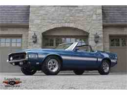 Picture of '69 GT350 located in Halton Hills Ontario - $145,000.00 Offered by Legendary Motorcar Company - LB22