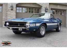 Picture of '69 Shelby GT350 - $145,000.00 - LB22