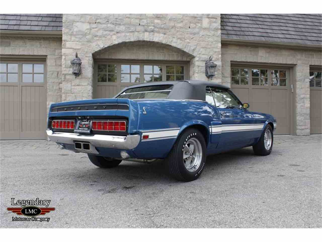 Large Picture of 1969 Shelby GT350 - $145,000.00 - LB22
