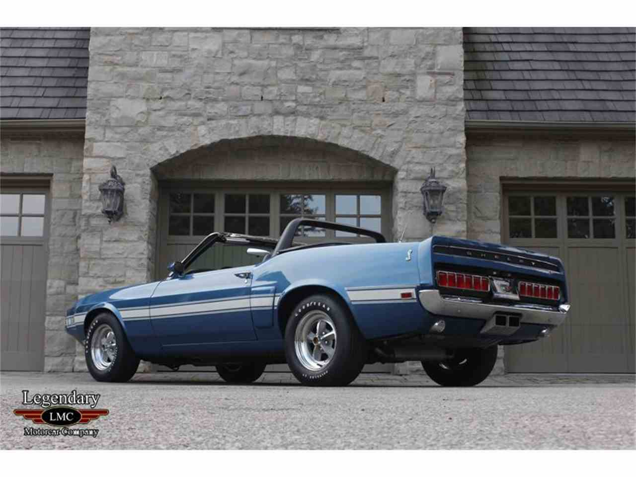 Large Picture of Classic '69 Shelby GT350 - $145,000.00 - LB22