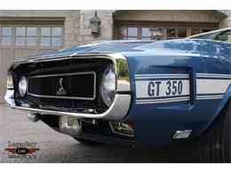 Picture of Classic '69 Shelby GT350 located in Halton Hills Ontario Offered by Legendary Motorcar Company - LB22