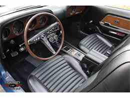 Picture of '69 Shelby GT350 located in Ontario Offered by Legendary Motorcar Company - LB22