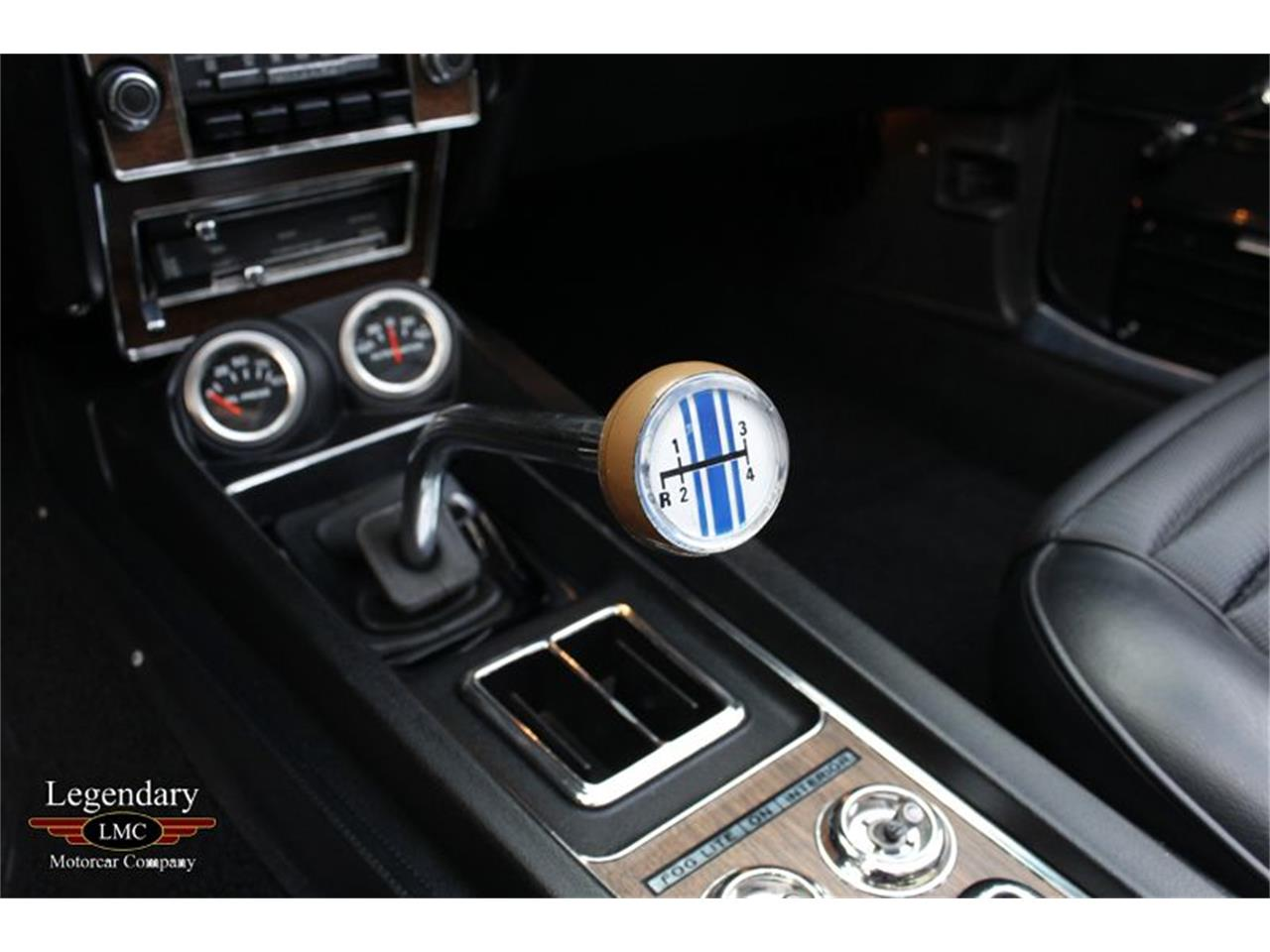 Large Picture of '69 GT350 - LB22