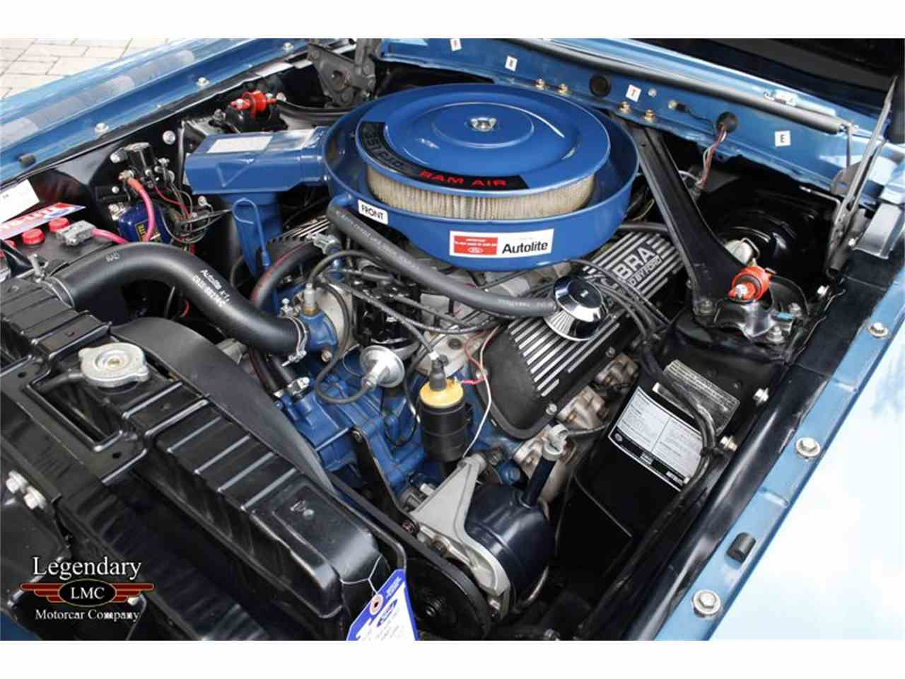 Large Picture of Classic '69 GT350 located in Ontario - $145,000.00 - LB22