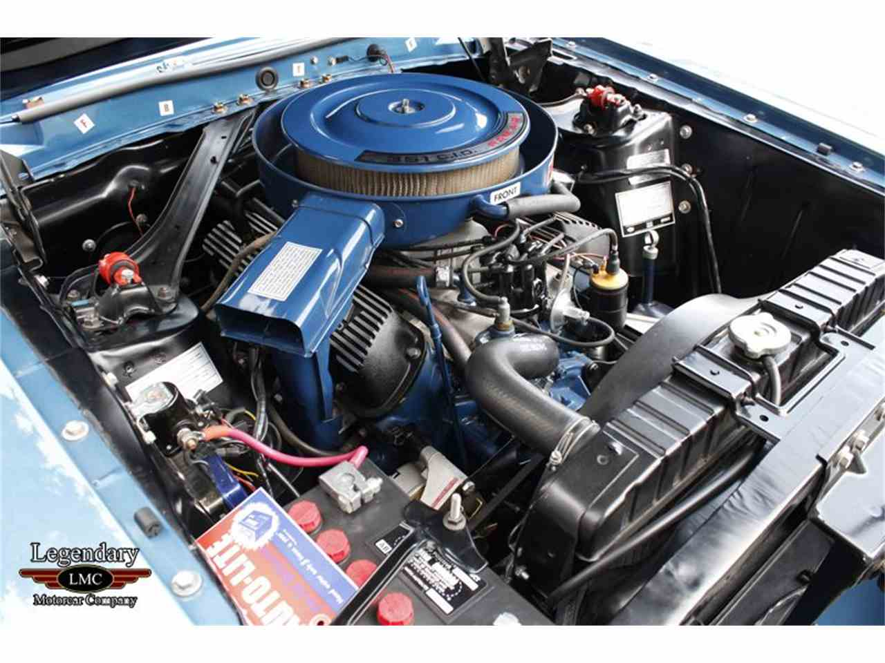 Large Picture of Classic '69 GT350 - $145,000.00 Offered by Legendary Motorcar Company - LB22