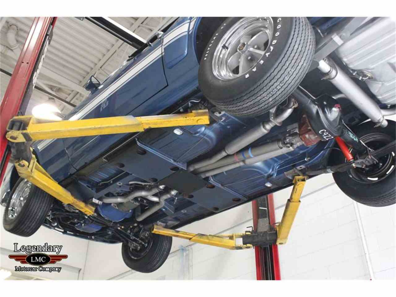 Large Picture of Classic '69 Shelby GT350 located in Halton Hills Ontario - $145,000.00 - LB22