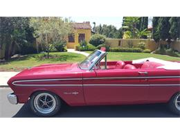 Picture of Classic '64 Falcon located in California - $29,000.00 Offered by a Private Seller - L87F