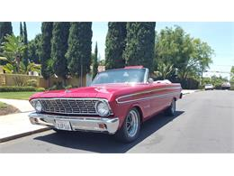 Picture of Classic '64 Falcon - $29,000.00 Offered by a Private Seller - L87F