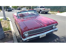 Picture of Classic 1964 Ford Falcon - $29,000.00 Offered by a Private Seller - L87F