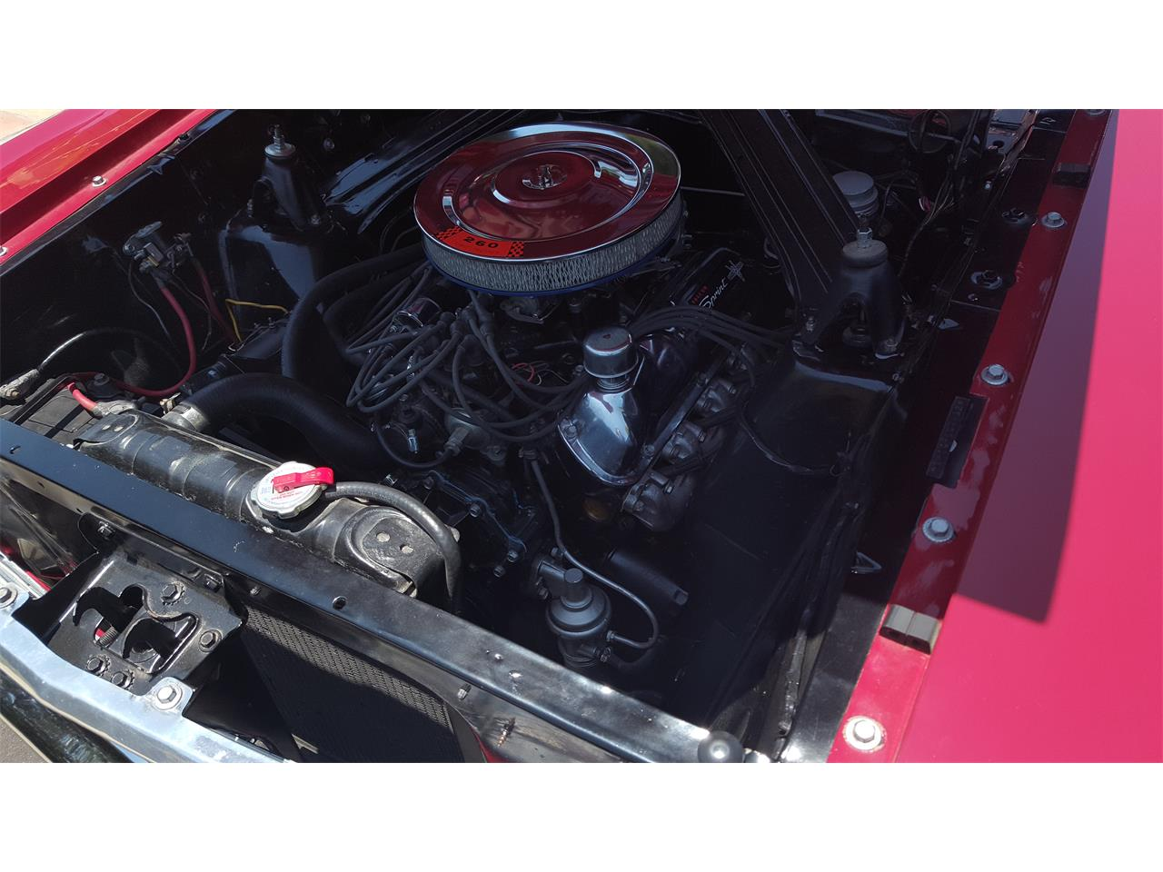 Large Picture of Classic '64 Ford Falcon - $29,000.00 - L87F
