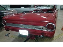 Picture of '64 Falcon located in San Diego California - L87F