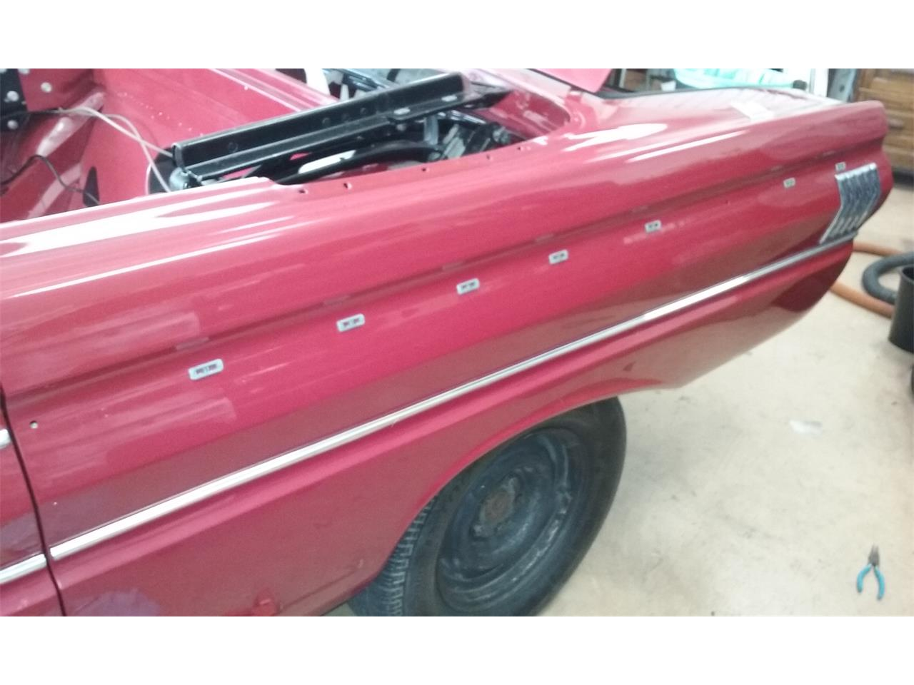 Large Picture of Classic 1964 Ford Falcon located in California - $29,000.00 - L87F
