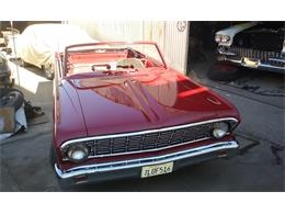 Picture of 1964 Ford Falcon located in California - $29,000.00 Offered by a Private Seller - L87F