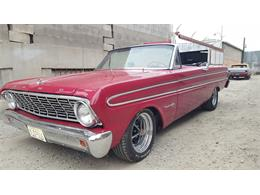 Picture of 1964 Falcon - $29,000.00 Offered by a Private Seller - L87F