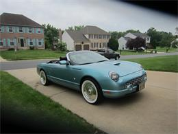 Picture of 2002 Thunderbird located in Newark  Delaware - $17,000.00 - LB2F
