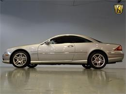 Picture of '04 CL55 - L87G