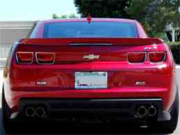 Picture of 2013 Camaro Auction Vehicle Offered by AZC - LB2K
