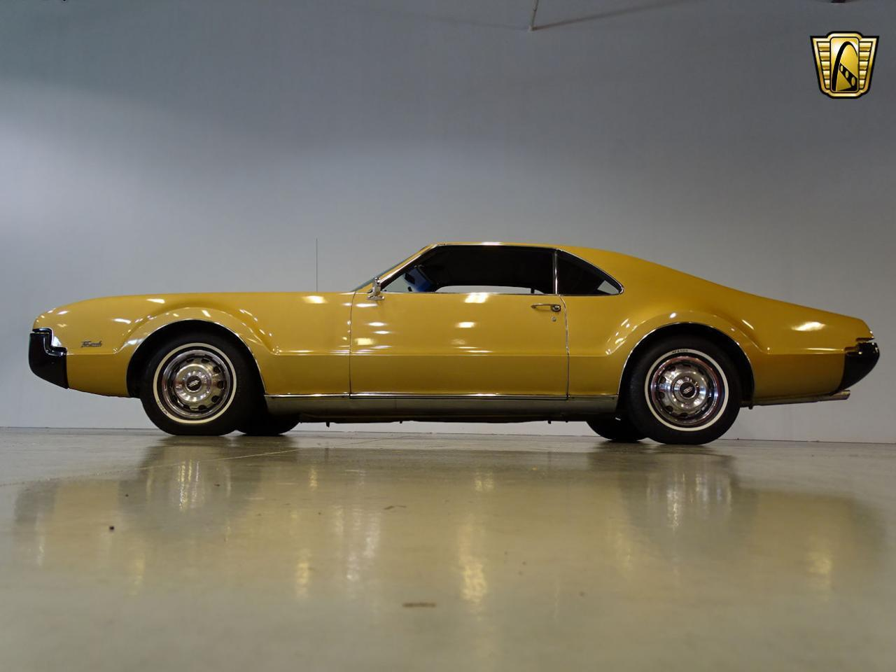 Large Picture of '66 Oldsmobile Toronado - $9,995.00 - L87I