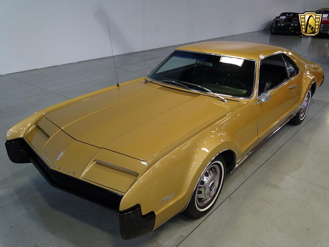 Large Picture of Classic 1966 Toronado located in Florida - $9,995.00 - L87I