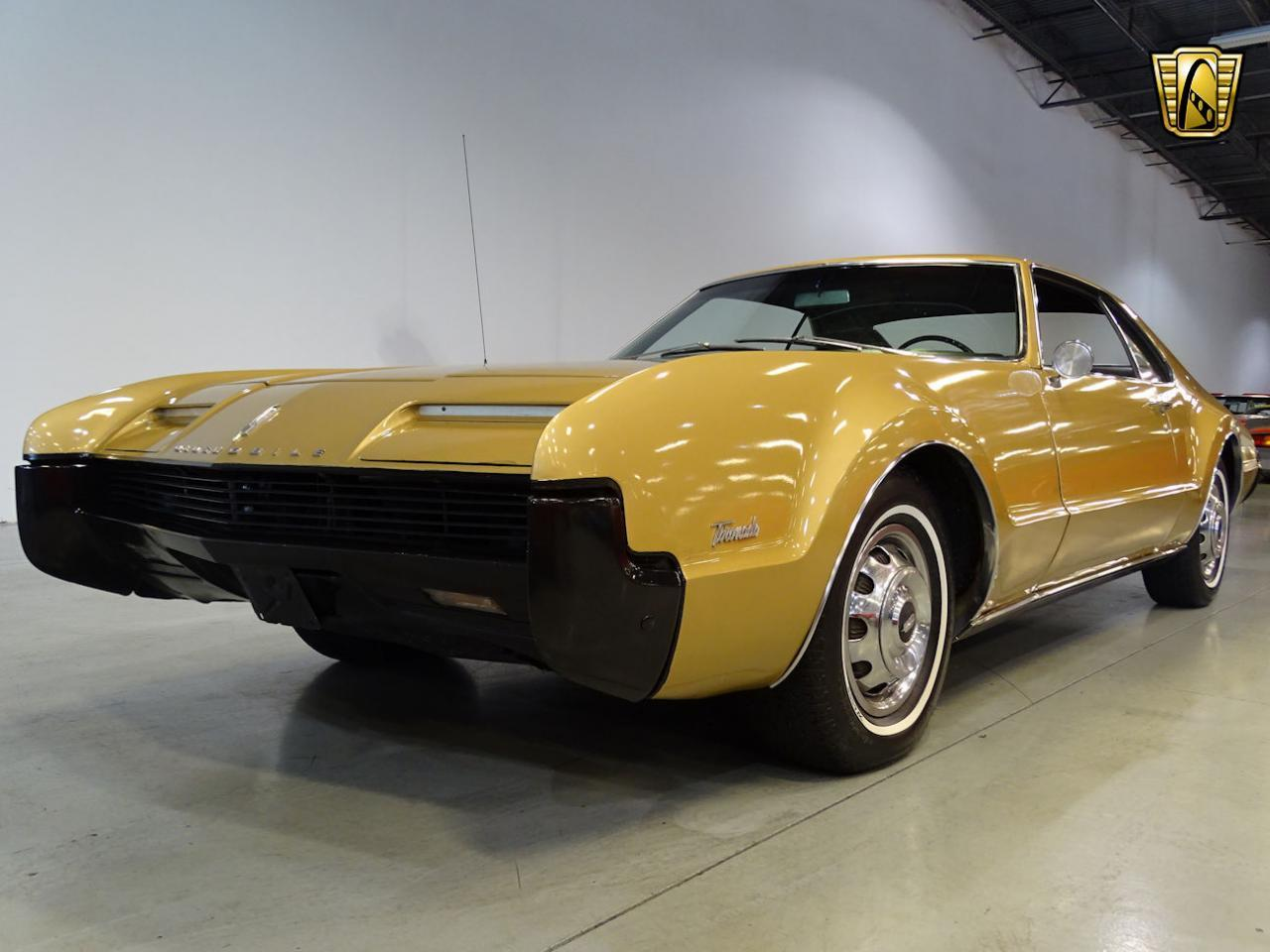 Large Picture of Classic '66 Toronado located in Lake Mary Florida - $9,995.00 Offered by Gateway Classic Cars - Orlando - L87I