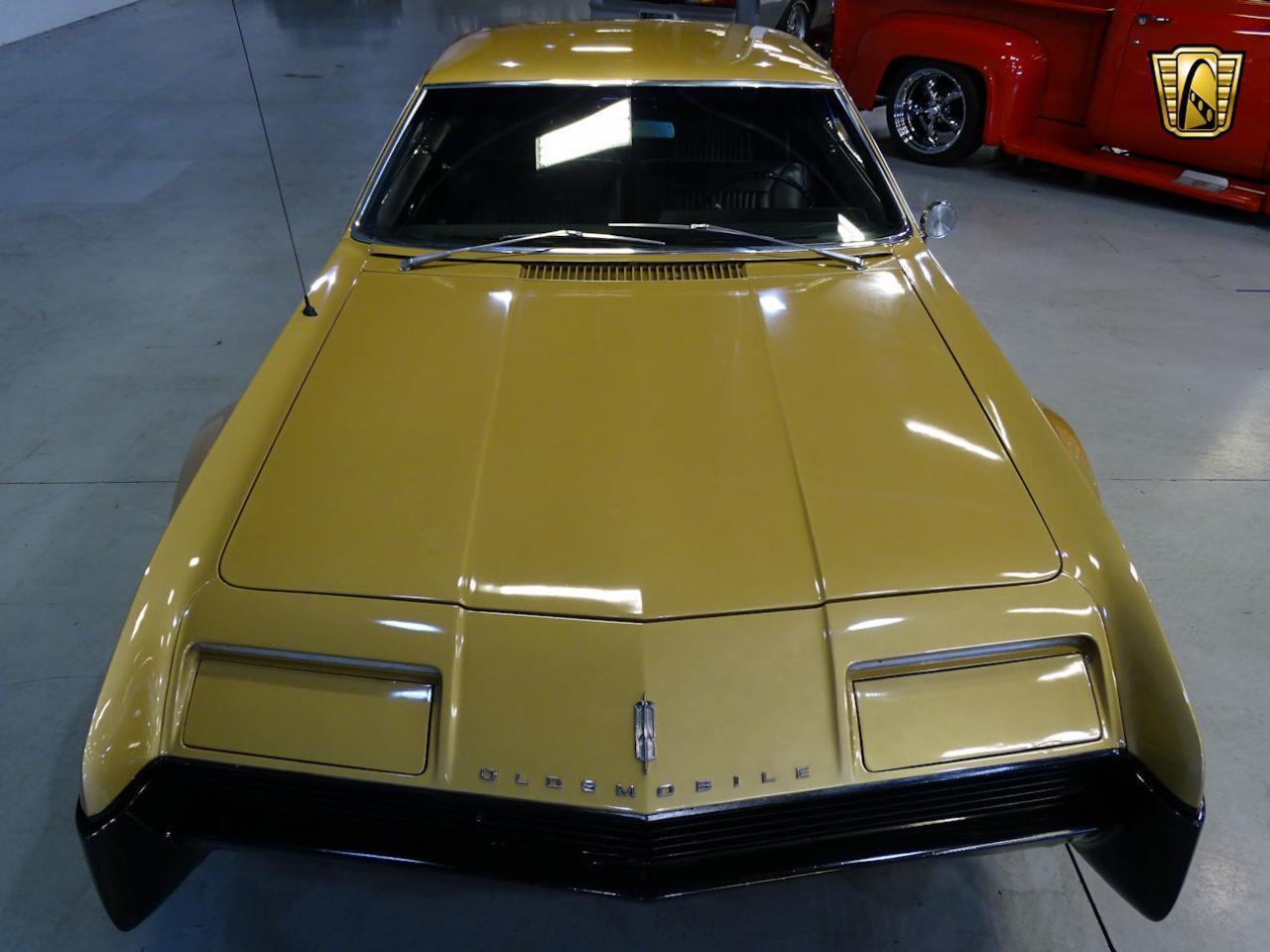 Large Picture of Classic '66 Oldsmobile Toronado - $9,995.00 - L87I