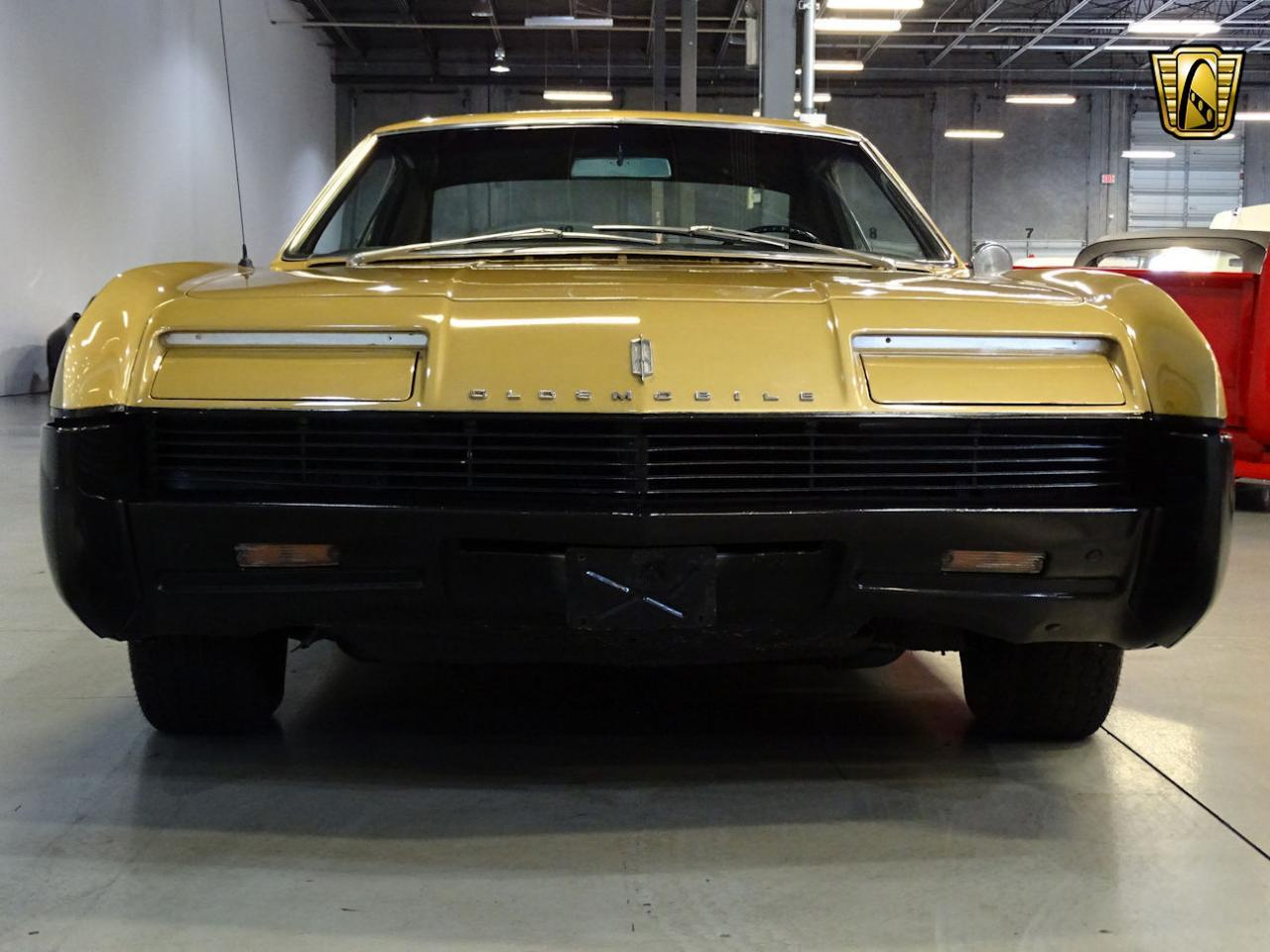 Large Picture of '66 Oldsmobile Toronado located in Lake Mary Florida - $9,995.00 Offered by Gateway Classic Cars - Orlando - L87I