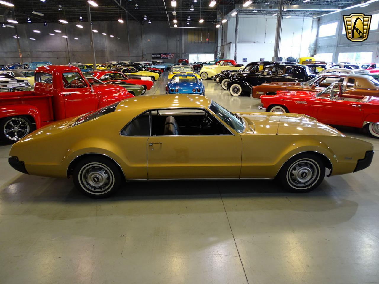 Large Picture of 1966 Oldsmobile Toronado - $9,995.00 Offered by Gateway Classic Cars - Orlando - L87I