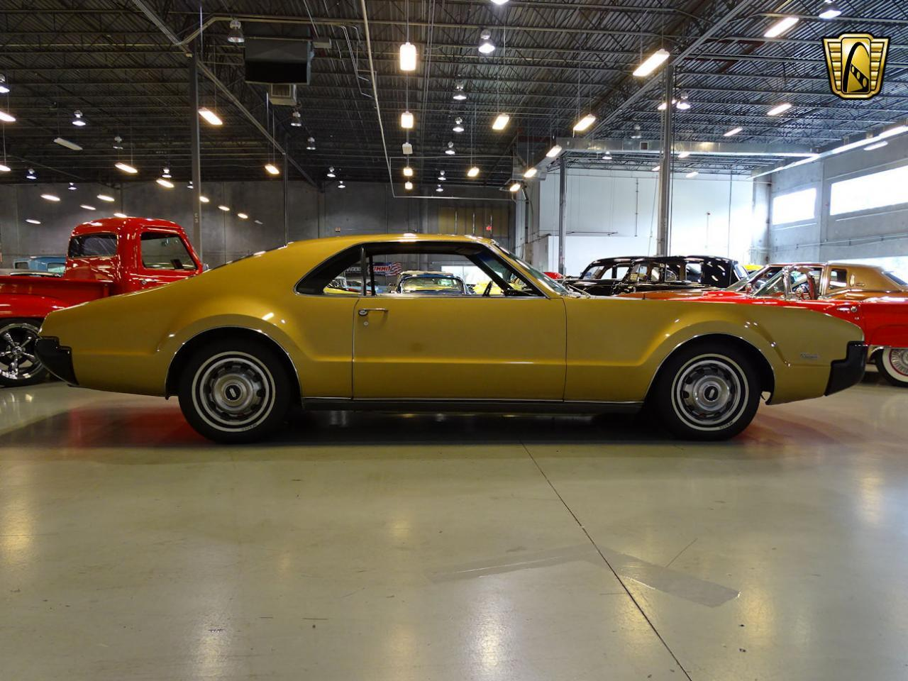Large Picture of 1966 Toronado located in Florida - $9,995.00 Offered by Gateway Classic Cars - Orlando - L87I
