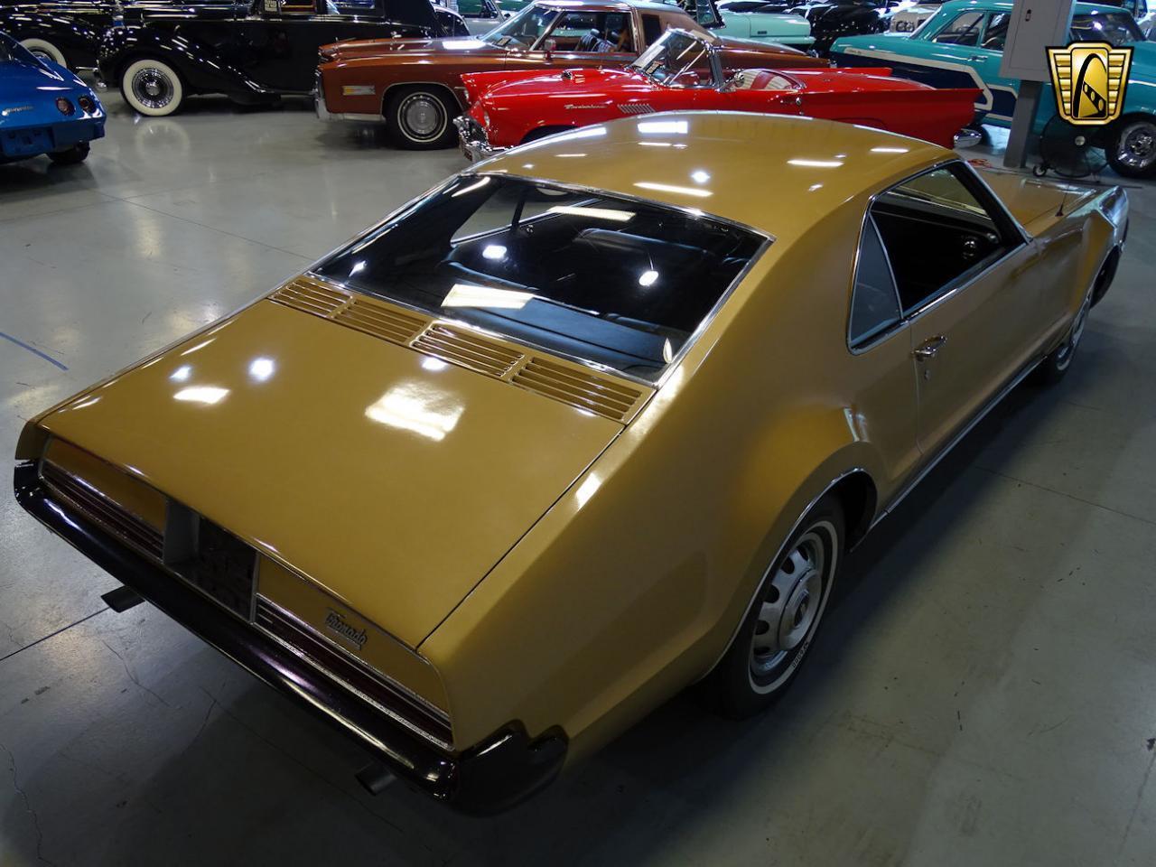 Large Picture of 1966 Oldsmobile Toronado - $9,995.00 - L87I