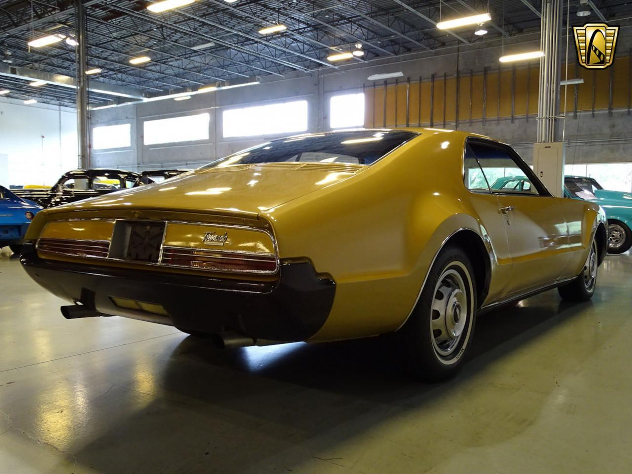 Large Picture of '66 Toronado Offered by Gateway Classic Cars - Orlando - L87I
